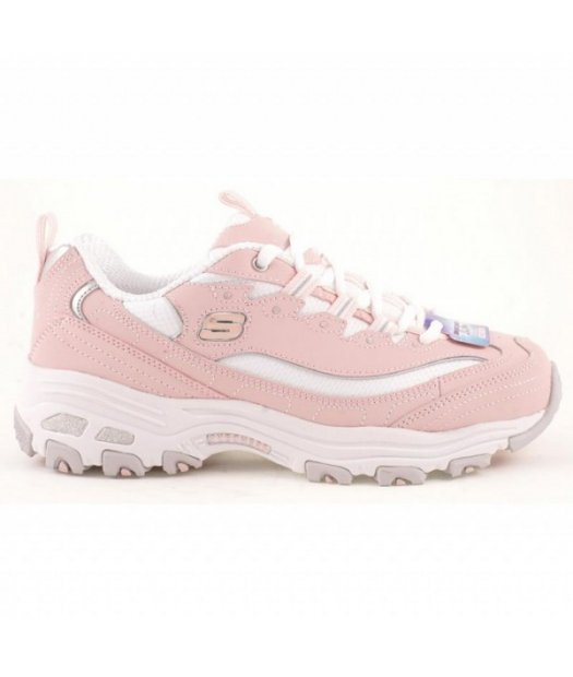 skechers 80587l lpkw d'lites biggest fan