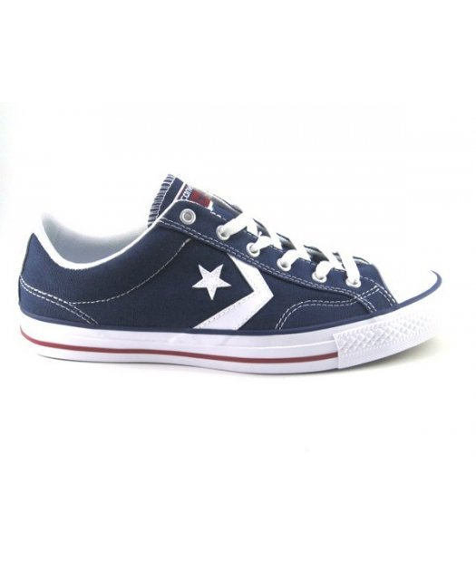 converse 144150c navy star player